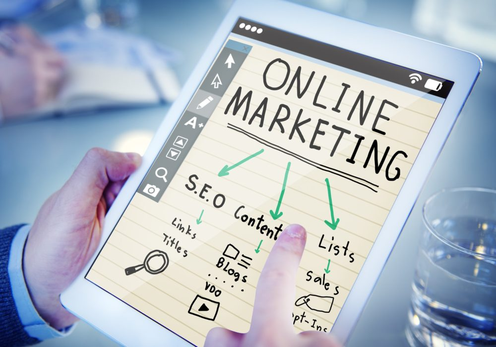 How To Work On Internet Marketing?
