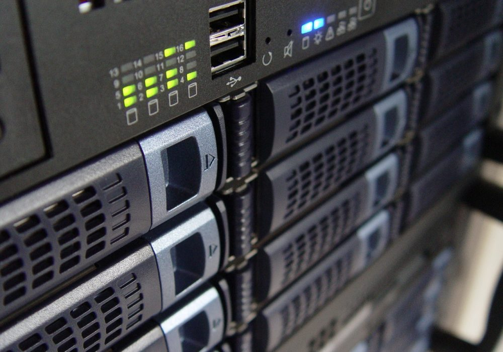 Which Web Hosting Server Is Best For You?