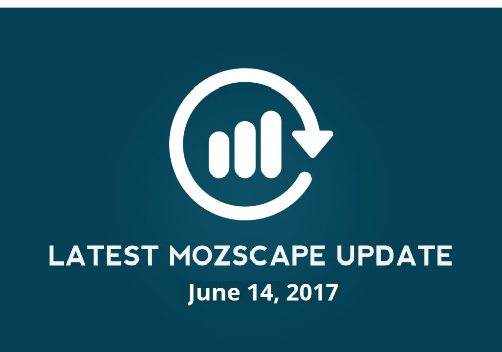Get The Full Information About The Latest Moz Update